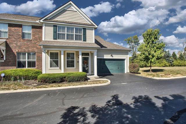 1832 Epic Way 38-183, Grove City, OH 43123 (MLS #219036202) :: Shannon Grimm & Partners Team