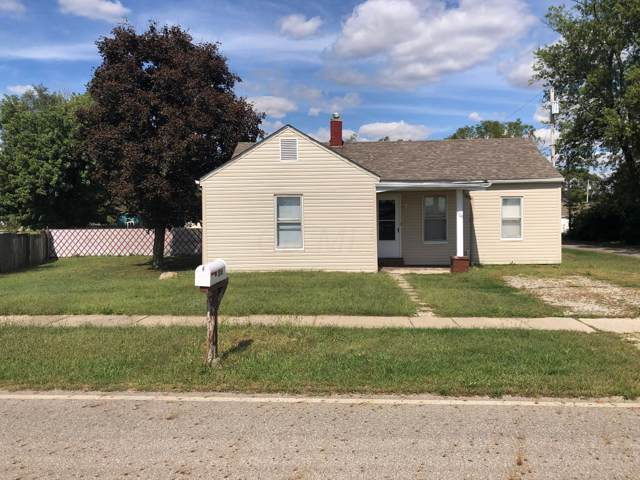106 Midland Avenue, Bloomingburg, OH 43106 (MLS #219036206) :: Berkshire Hathaway HomeServices Crager Tobin Real Estate