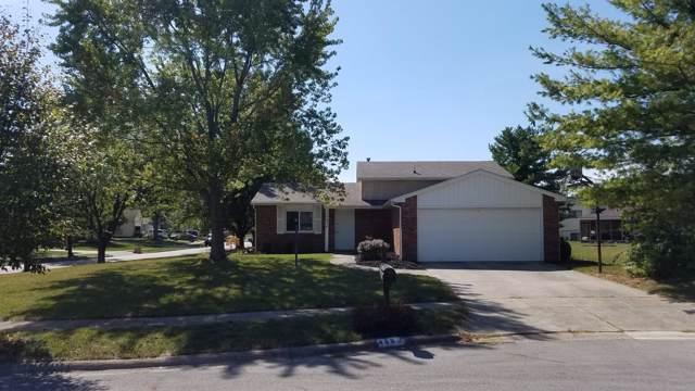 4993 Bantam Court, Hilliard, OH 43026 (MLS #219036219) :: Signature Real Estate
