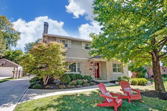 2614 Brandon Road, Columbus, OH 43221 (MLS #219036342) :: Core Ohio Realty Advisors