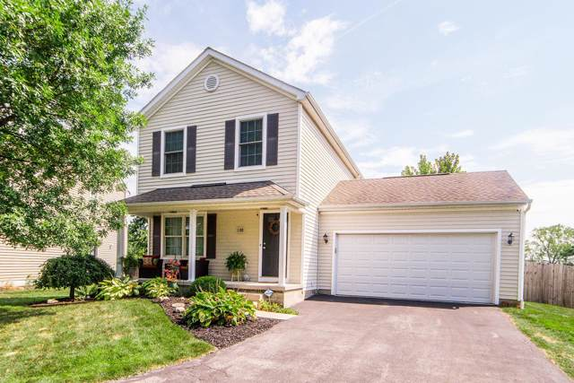 2188 Dry Ridge Court, Grove City, OH 43123 (MLS #219036343) :: Shannon Grimm & Partners Team