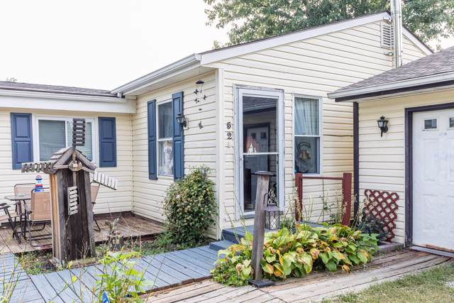 52 Central Avenue, Buckeye Lake, OH 43008 (MLS #219036349) :: Keller Williams Excel