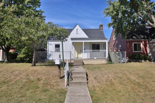 2988 Parkside Road, Columbus, OH 43204 (MLS #219036399) :: Susanne Casey & Associates
