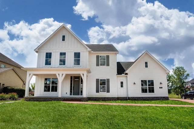 4572 Hirth Hill Road E, Grove City, OH 43123 (MLS #219036401) :: Jarrett Home Group