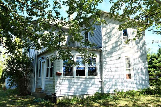 17710 Harmon Patrick Road, Richwood, OH 43344 (MLS #219036432) :: RE/MAX ONE
