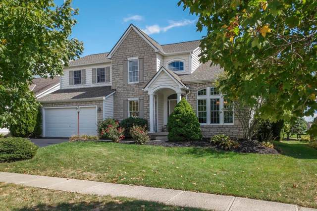 7475 Scioto Parkway, Powell, OH 43065 (MLS #219036460) :: RE/MAX ONE
