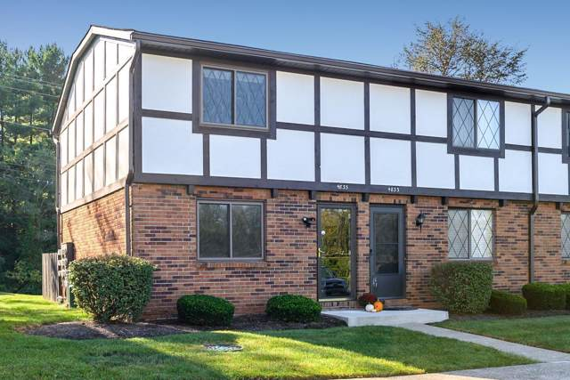 4835 Berryhill Court, Columbus, OH 43230 (MLS #219036481) :: Huston Home Team
