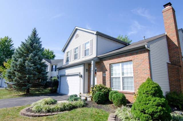 6779 Eddleston Court, Canal Winchester, OH 43110 (MLS #219036486) :: RE/MAX ONE