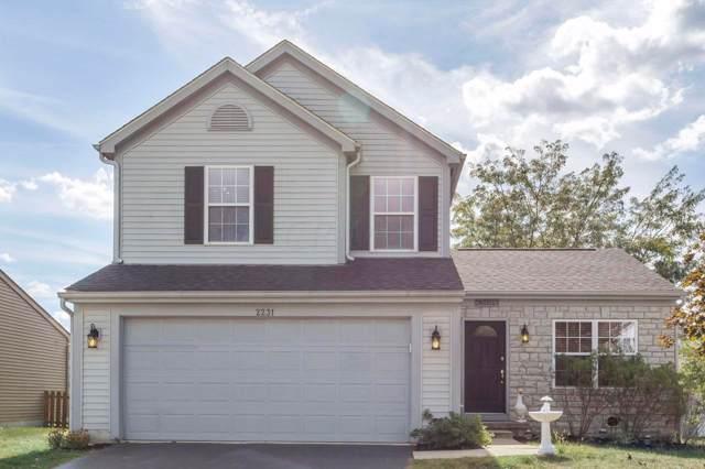 2231 Dates Street, Delaware, OH 43015 (MLS #219036511) :: Huston Home Team