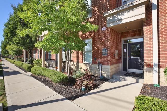 953 Ingleside Avenue #208, Columbus, OH 43215 (MLS #219036519) :: RE/MAX Metro Plus
