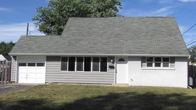 3014 Wendy Lane, Grove City, OH 43123 (MLS #219036520) :: Huston Home Team