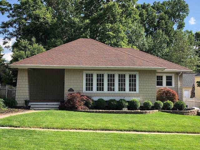 45 Short Street, Worthington, OH 43085 (MLS #219036538) :: The Clark Group @ ERA Real Solutions Realty