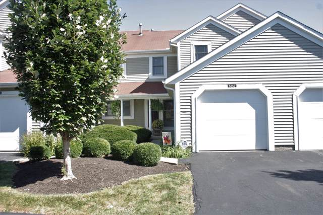 3832 Cherrybridge Lane 32-4, Dublin, OH 43016 (MLS #219036546) :: Huston Home Team