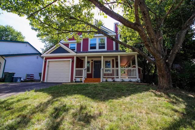 1143 Clement Drive, Worthington, OH 43085 (MLS #219036604) :: Keller Williams Excel