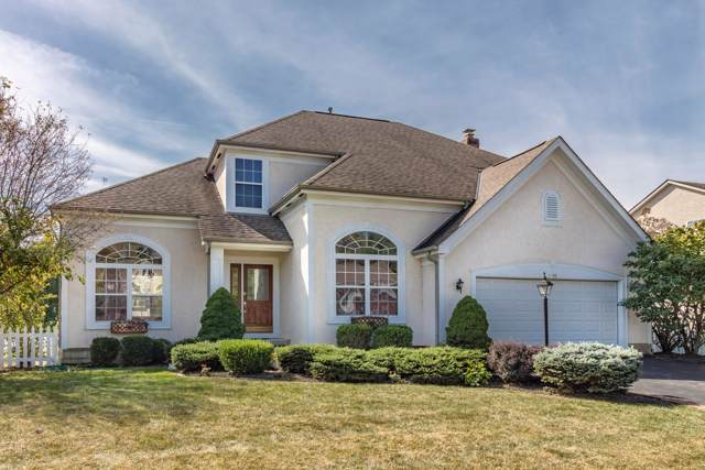 2185 Castlebrook Drive, Powell, OH 43065 (MLS #219036614) :: Keller Williams Excel