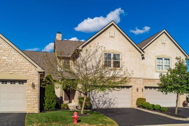 966 Arcadia Boulevard, Westerville, OH 43082 (MLS #219036622) :: Shannon Grimm & Partners Team