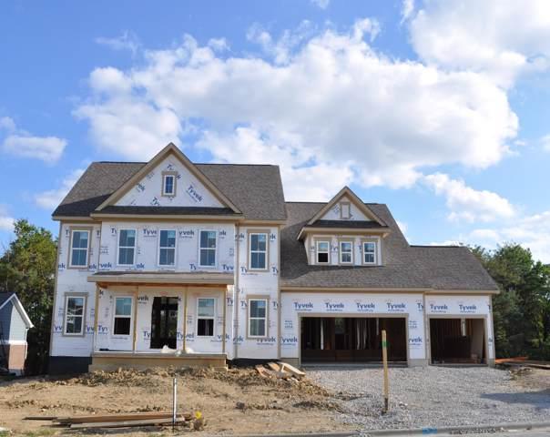 7941 Wren Wood Drive, Plain City, OH 43064 (MLS #219036627) :: Signature Real Estate
