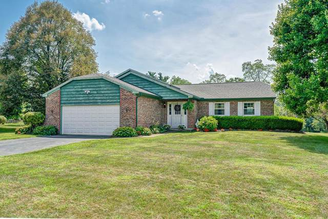 8341 Willowbridge Place NW, Canal Winchester, OH 43110 (MLS #219036630) :: RE/MAX ONE