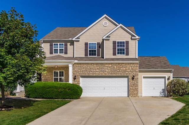 483 Braumiller Crossing Drive, Delaware, OH 43015 (MLS #219036656) :: RE/MAX ONE