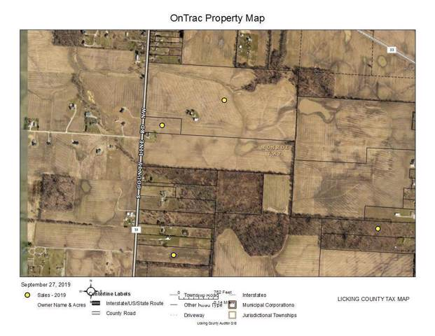 3535 S County Line Road, Johnstown, OH 43031 (MLS #219036667) :: Signature Real Estate