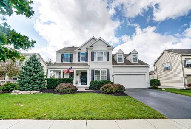 6712 Lilac Lane, Powell, OH 43065 (MLS #219036700) :: Core Ohio Realty Advisors