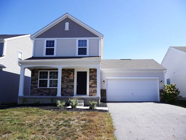 302 Cloverhill Drive, Galloway, OH 43119 (MLS #219036745) :: Huston Home Team