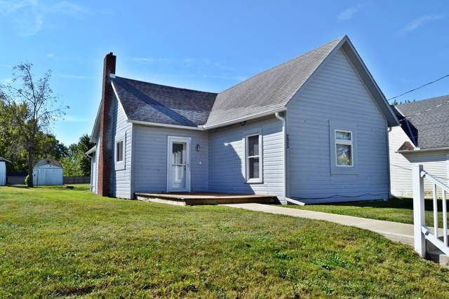 225 W Center Street, West Mansfield, OH 43358 (MLS #219036761) :: RE/MAX ONE