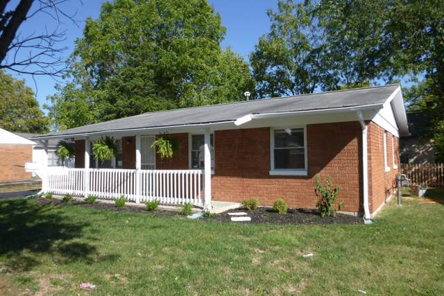 512 Lombard Road, Columbus, OH 43228 (MLS #219036777) :: RE/MAX ONE