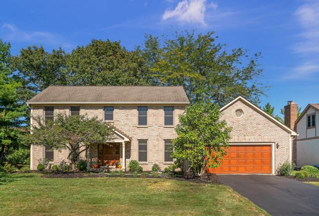 5610 Loch More Court W, Dublin, OH 43017 (MLS #219036810) :: Julie & Company
