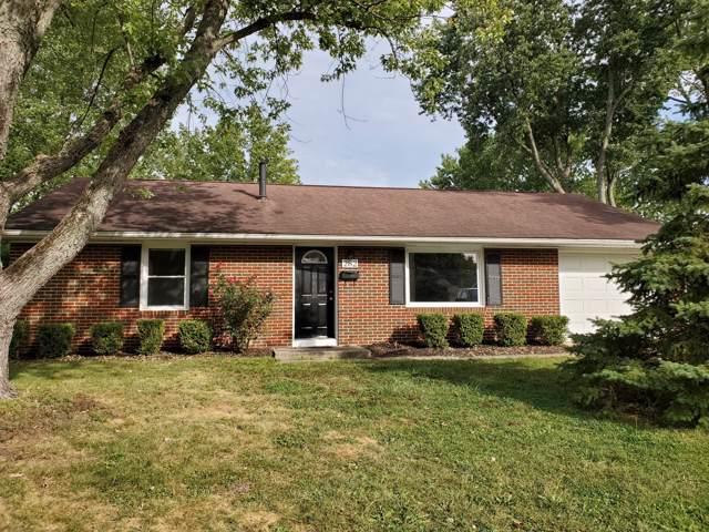 282 Lincolnshire Road, Gahanna, OH 43230 (MLS #219036840) :: Huston Home Team