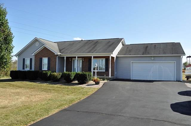 1209 Carroll Eastern Road NW, Lancaster, OH 43130 (MLS #219036859) :: RE/MAX ONE