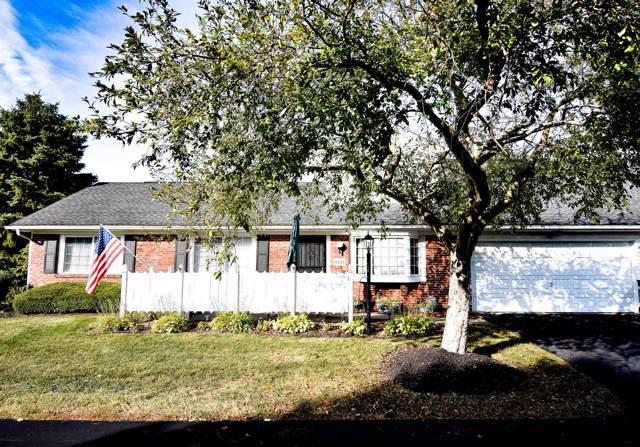 4444 Drycott Street, Groveport, OH 43125 (MLS #219036864) :: Huston Home Team