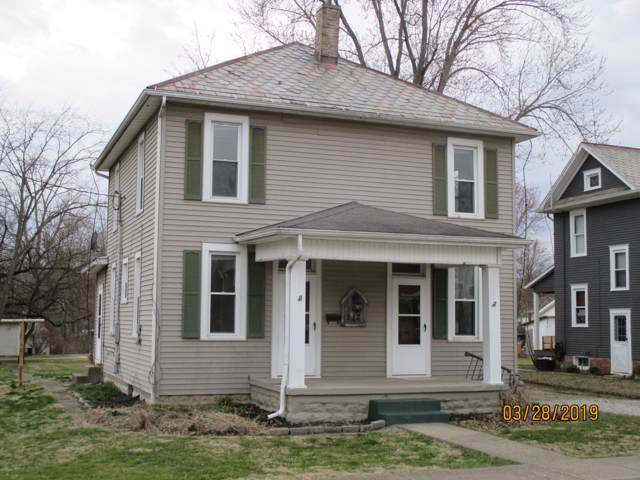 217 Oak Street, Baltimore, OH 43105 (MLS #219036881) :: RE/MAX ONE