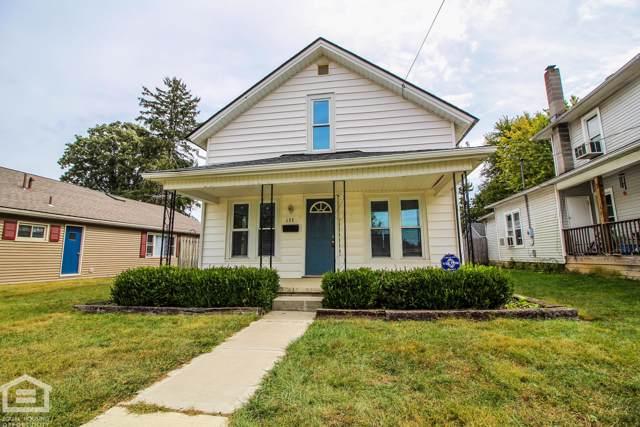 133 S Fulton Street, Richwood, OH 43344 (MLS #219036901) :: Signature Real Estate