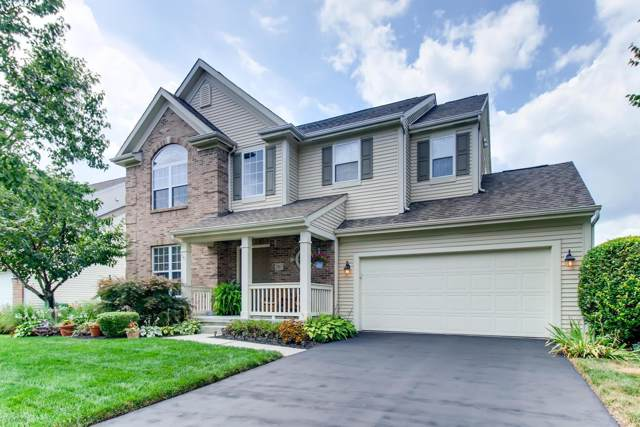 2867 Keannen Street, Blacklick, OH 43004 (MLS #219036918) :: Core Ohio Realty Advisors