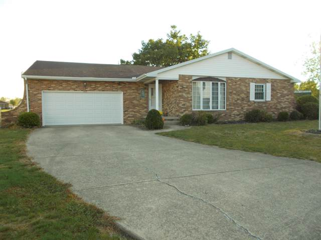 1350 Brakefield Place, Washington Court House, OH 43160 (MLS #219036925) :: Berkshire Hathaway HomeServices Crager Tobin Real Estate