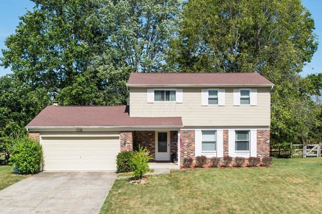 98 Yorkshire Road, Delaware, OH 43015 (MLS #219036974) :: RE/MAX ONE
