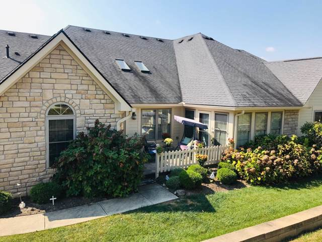 1453 Meadow Wood Drive, Lancaster, OH 43130 (MLS #219036988) :: Shannon Grimm & Partners Team
