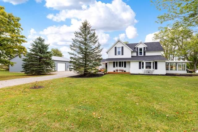30840 Lemasters Road, Richwood, OH 43344 (MLS #219037022) :: Signature Real Estate