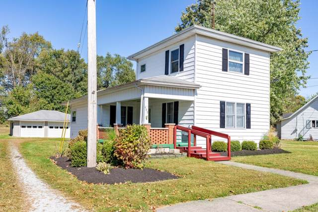 405 N Elizabeth Street, Belle Center, OH 43310 (MLS #219037031) :: RE/MAX ONE