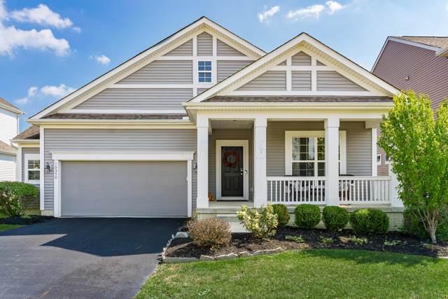10358 Summersweet Way, Plain City, OH 43064 (MLS #219037101) :: Signature Real Estate