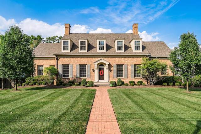 2434 Lane Road, Upper Arlington, OH 43220 (MLS #219037131) :: Signature Real Estate
