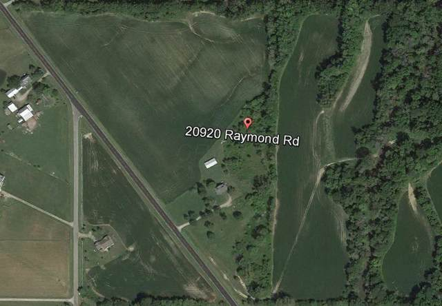 20940 Raymond Road, Marysville, OH 43040 (MLS #219037189) :: The Clark Group @ ERA Real Solutions Realty