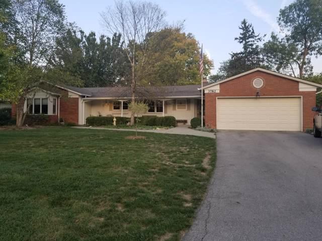 3782 Surrey Hill Place, Upper Arlington, OH 43220 (MLS #219037197) :: Julie & Company