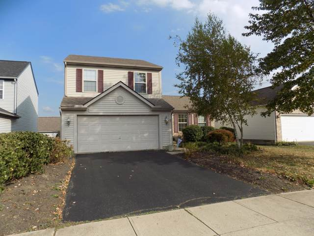 1970 Winding Hollow Drive, Grove City, OH 43123 (MLS #219037200) :: Huston Home Team