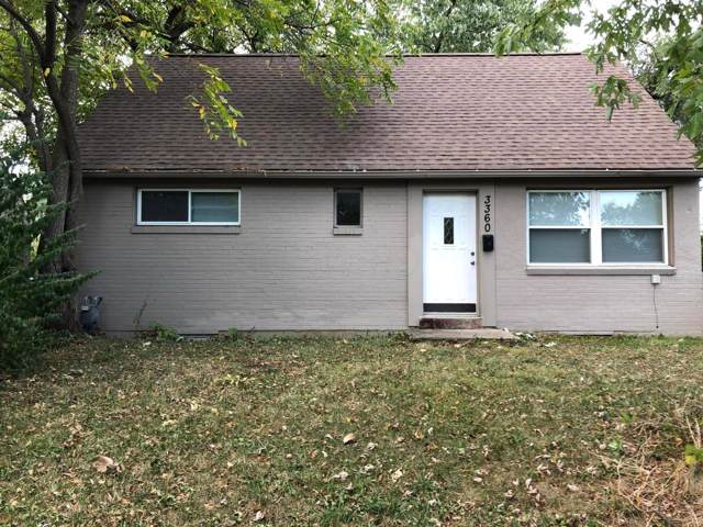 3360 Eakin Road, Columbus, OH 43204 (MLS #219037223) :: The Raines Group