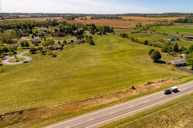 0 E State Route 29, Mechanicsburg, OH 43044 (MLS #219037240) :: Susanne Casey & Associates