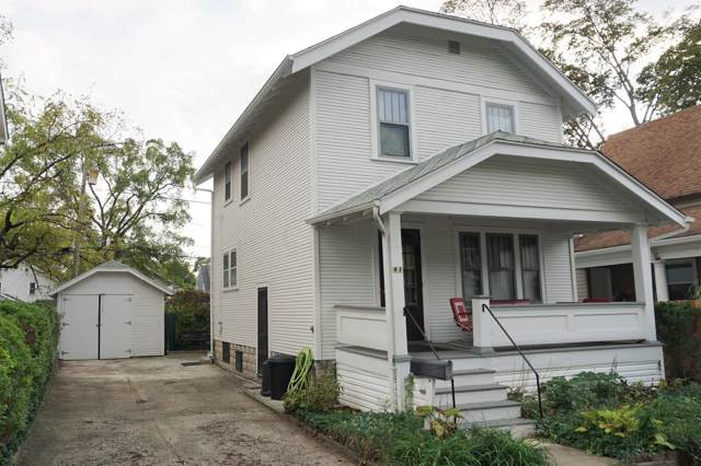 85 W Longview Avenue, Columbus, OH 43202 (MLS #219037253) :: Berkshire Hathaway HomeServices Crager Tobin Real Estate