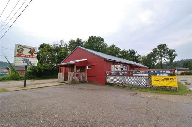 5045 S River Road, Duncan Falls, OH 43734 (MLS #219037311) :: CARLETON REALTY