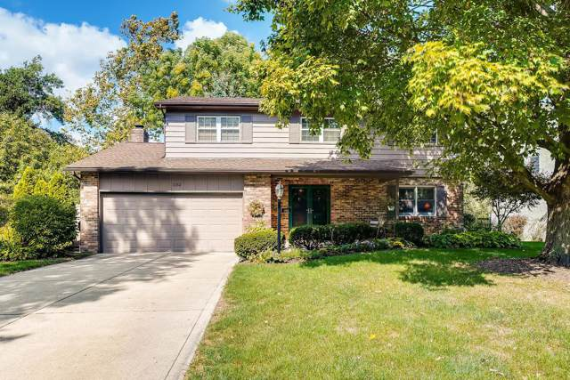 1162 Rockport Court, Columbus, OH 43235 (MLS #219037329) :: Susanne Casey & Associates